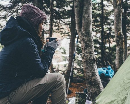 Campingausflug – Camping Tipps für Anfänger