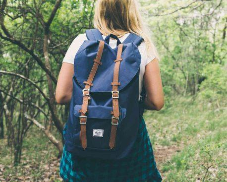 Wie packe ich meinen Trekking Rucksack?