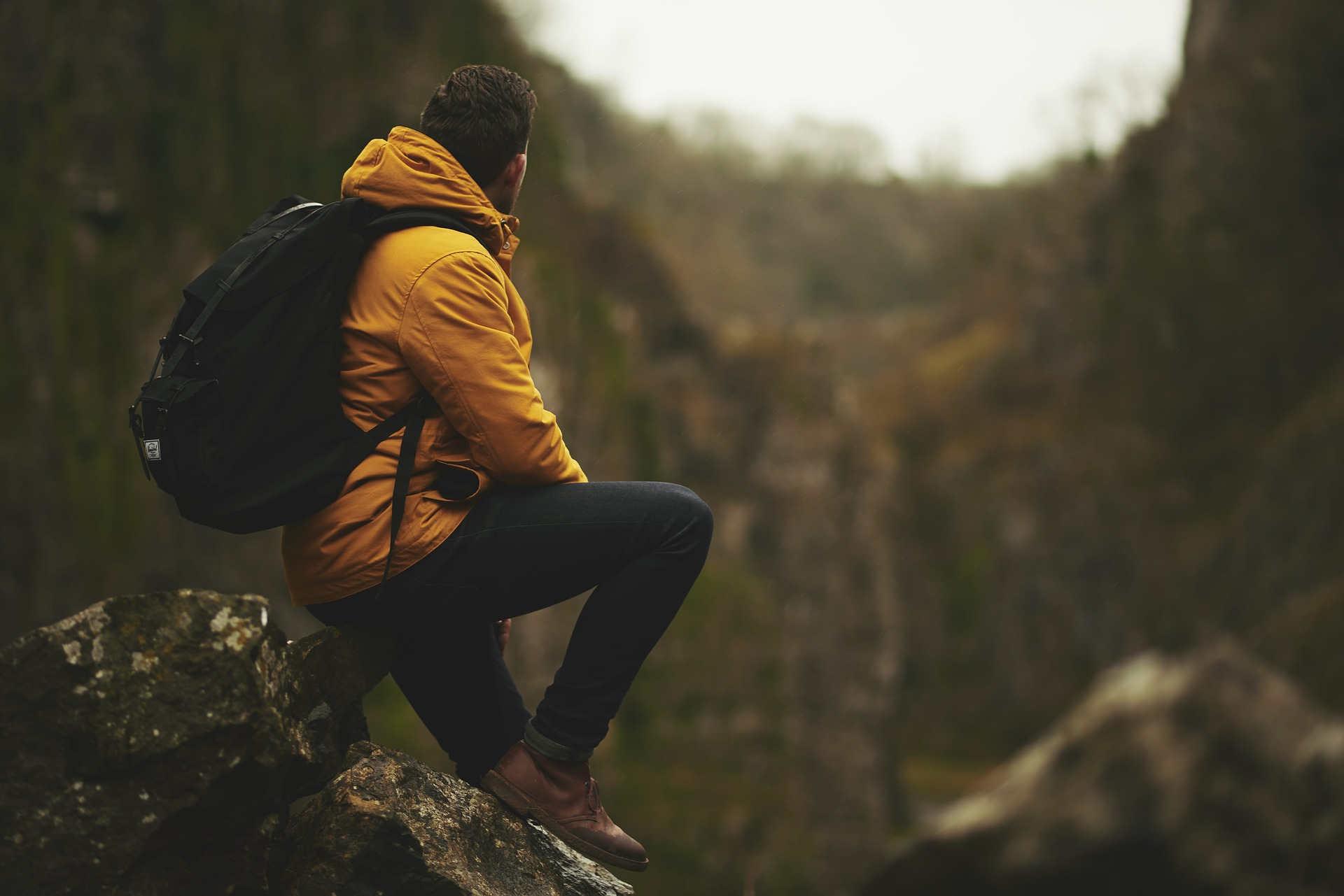 Wandern mit Zelt: Tipps fürs Trekking