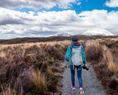 Kalorienverbrauch beim Wandern: Wie viel Kalorien verbrauche ich beim Wandern?