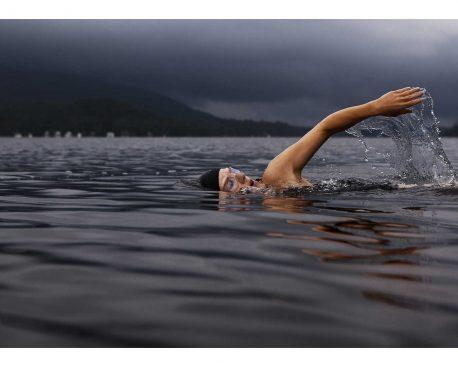 Schwimmen ist gesund