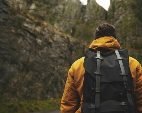 Rucksack – Last verteilen leicht gemacht