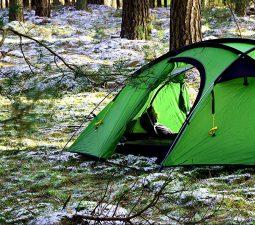 Geodät-Zelte: Robuste Zelte für extreme Bedingungen