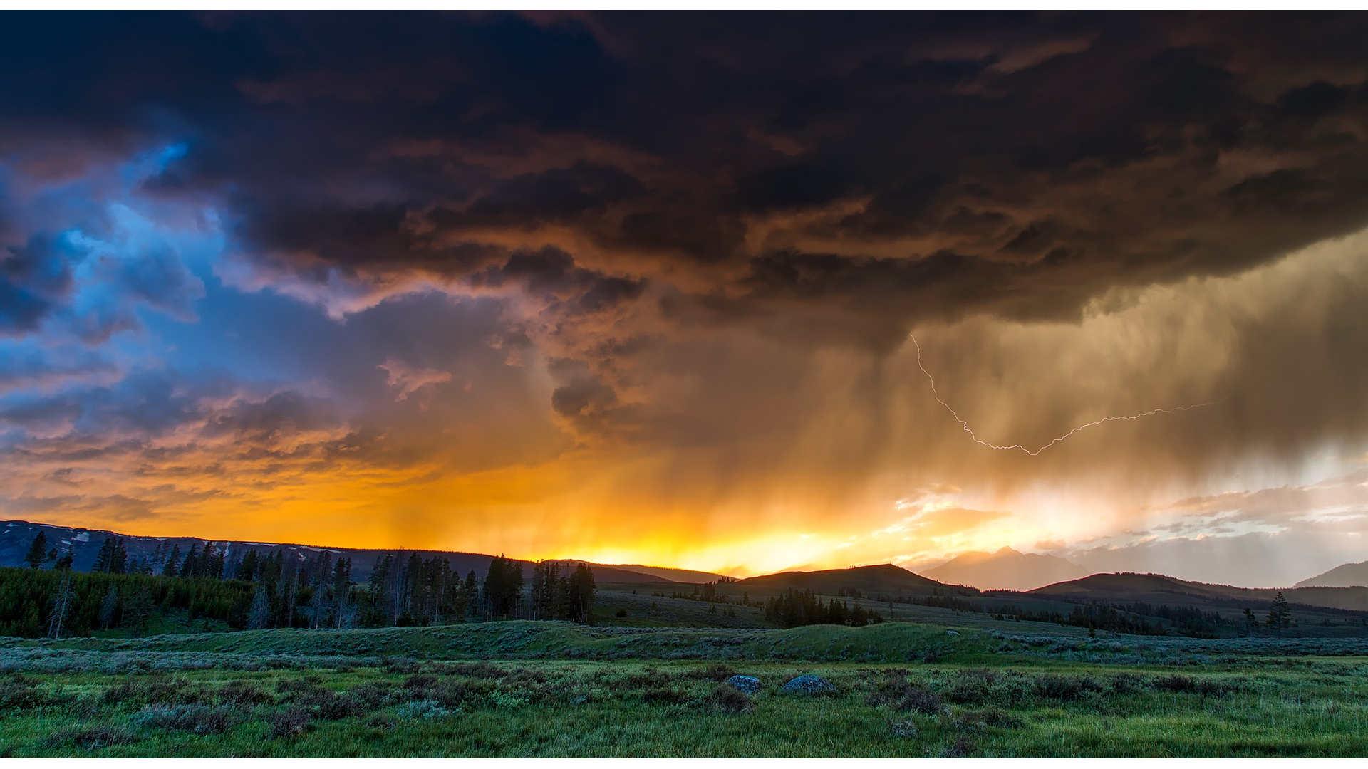 Wetterkunde – Wetter selbst vorhersehen