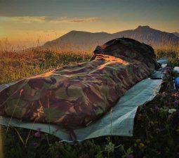 Biwaksack: Was ist ein Biwaksack? – Unsere 3 liebsten Biwaksäcke