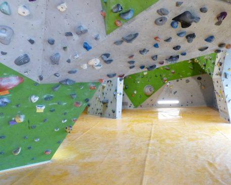 Boulder-Probleme richtig lösen