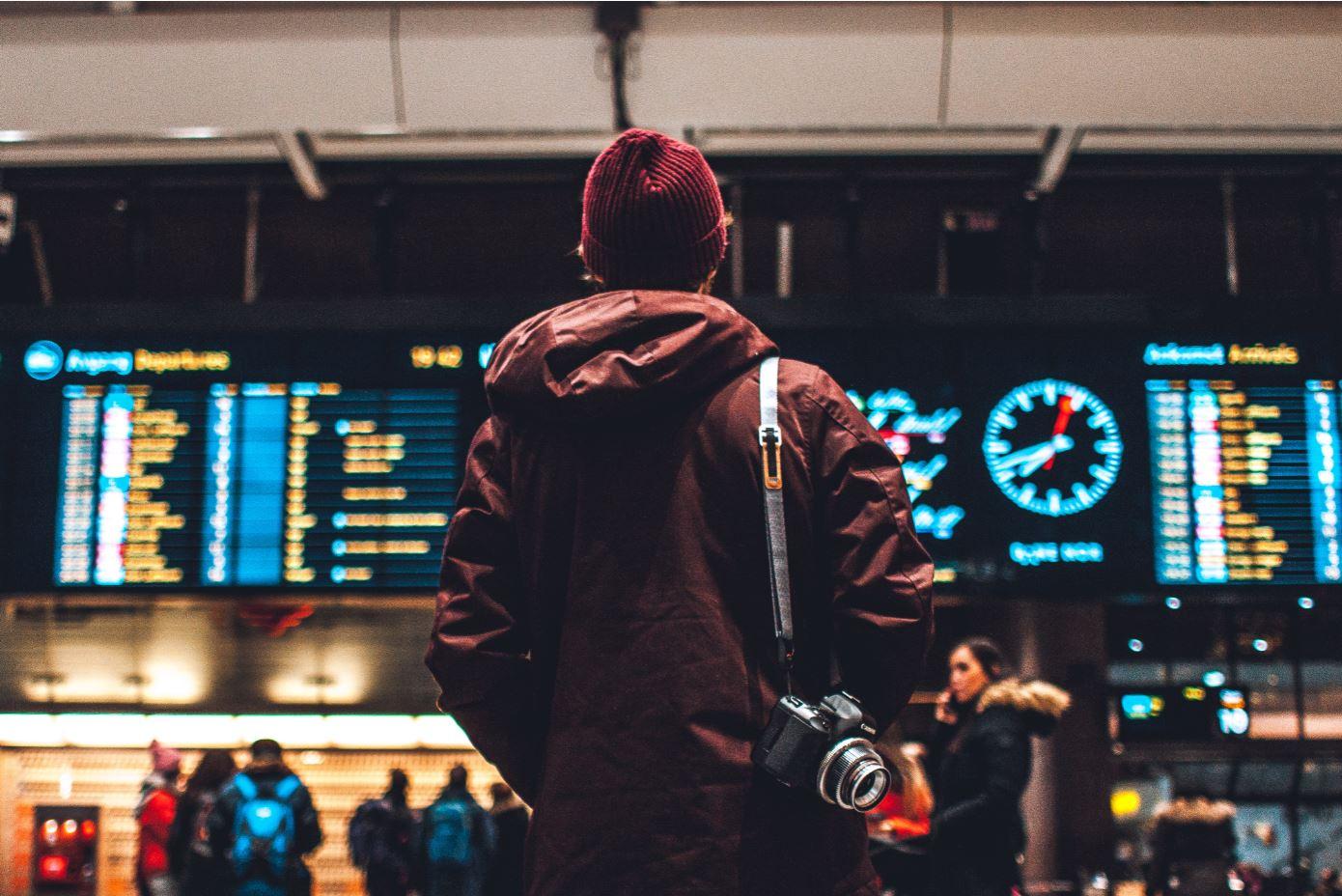 (Hand-)Gepäck: Was ist im Flugzeug verboten?