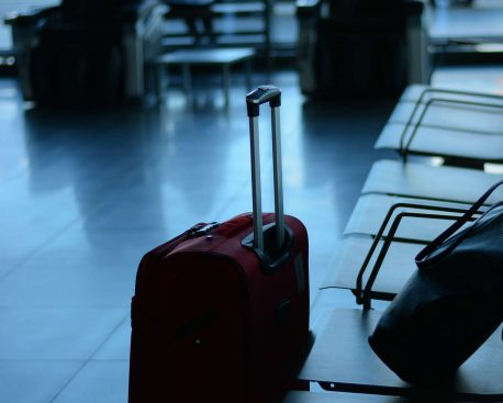 Wie Sie Reisegepäck flugtauglich machen
