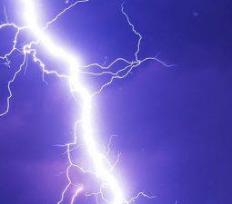5 Tipps zum Verhalten bei Gewitter