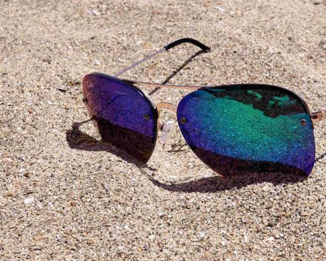 6 Schritte zur passenden Sonnenbrille