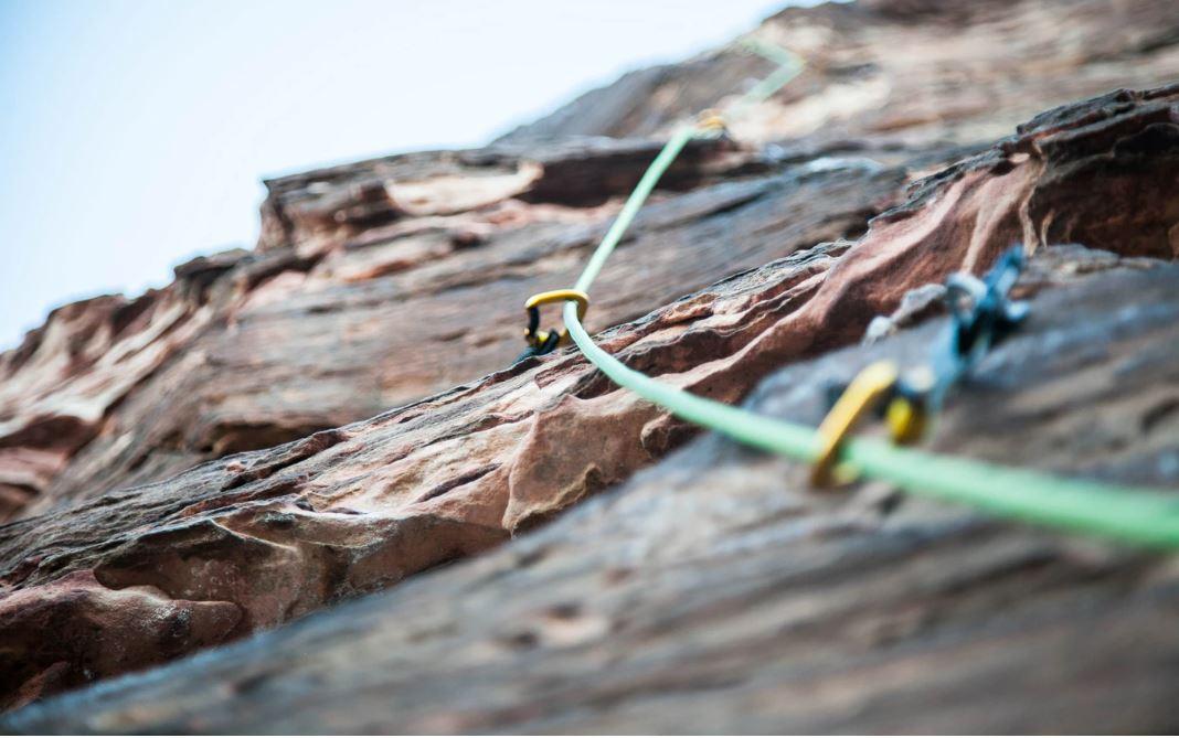Klettersteig-Ausrüstung: Tipps & Ratgeber