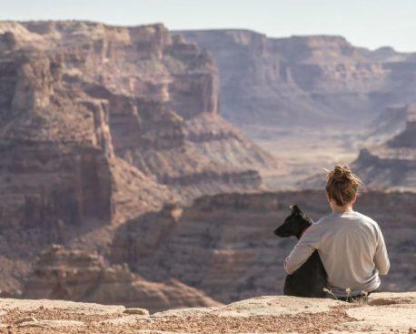 Wandern mit Hund | Tipps