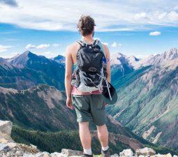 Was ist die akute Bergkrankheit?