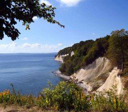 Tourentipp Deutschland: Der Nationalpark Jasmund