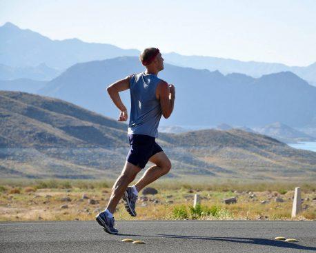 Gesund bleiben durch Ausdauersport?