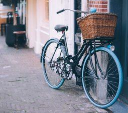 Fahrrad pflegen: Pflegetipps fürs Fahrrad