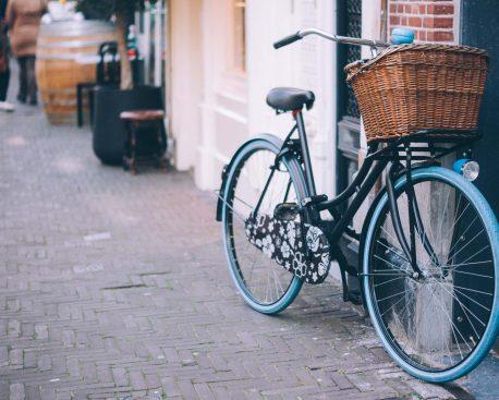 Fahrrad Check: Fahrrad fit machen und reparieren