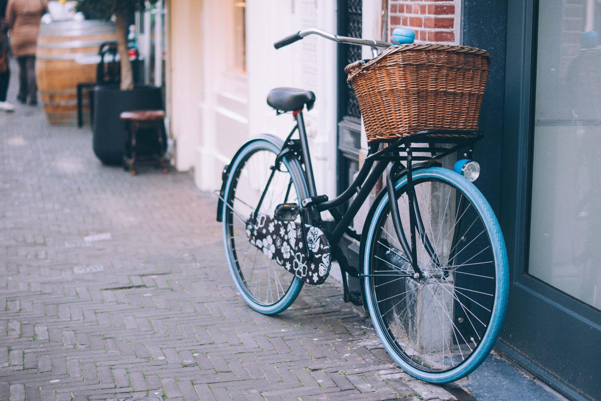 Fahrrad Check ✔ – Fahrrad fit machen und reparieren