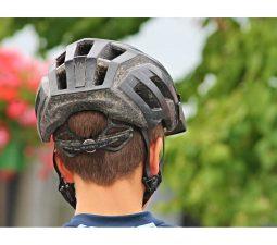 Kaufberatung Fahrradhelm: Richtige Größe finden