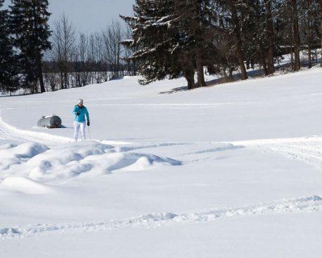 3 Tipps zum Skilanglauf