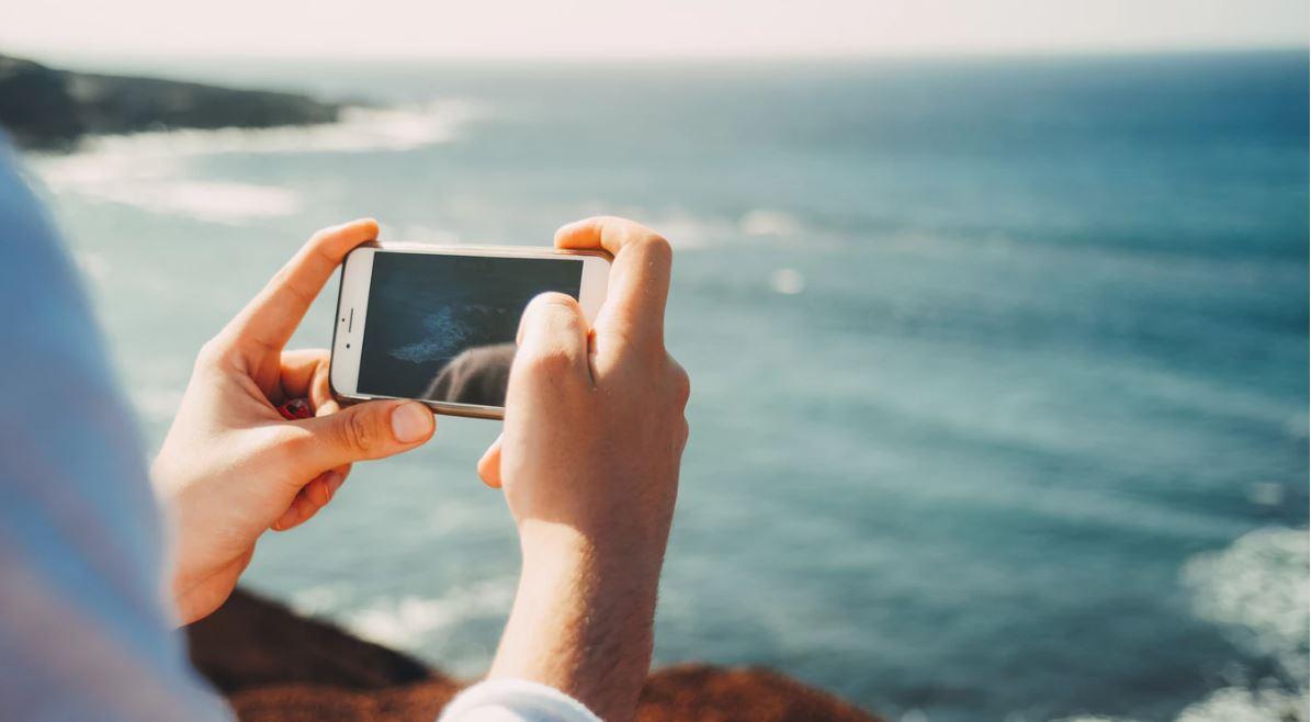 Praktische Outdoor-Apps für IOS und Android