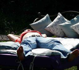 Übernachten im Freien – Tipps zum Biwaken