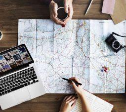 Reisearten: Individualurlaub oder Pauschalreise?
