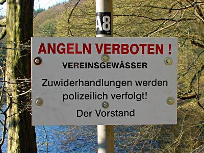 angeln-verboten