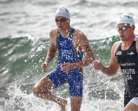 3 Tipps zur Vorbereitung auf einen Triathlon