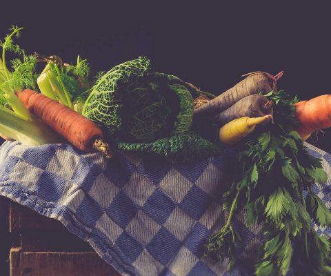 Ein ausgewogener Ernährungsplan: Gesund leben