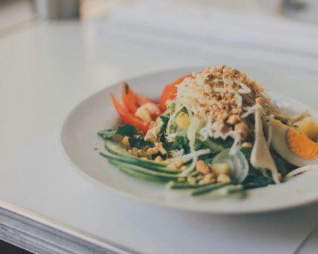 Ernährungsplan aufstellen: Tipps für ein gesundes Leben