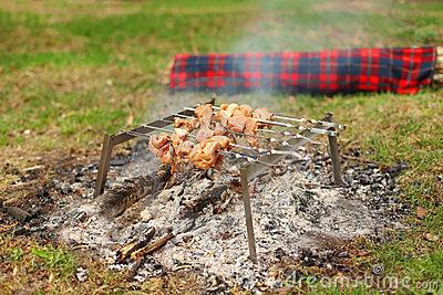so bauen sie sich einen outdoor-grill, Best garten ideen