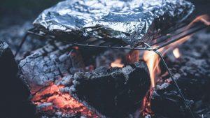 outdoor grill bauen
