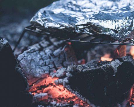 Grill selbst bauen – So baust du dir einen Outdoor Grill