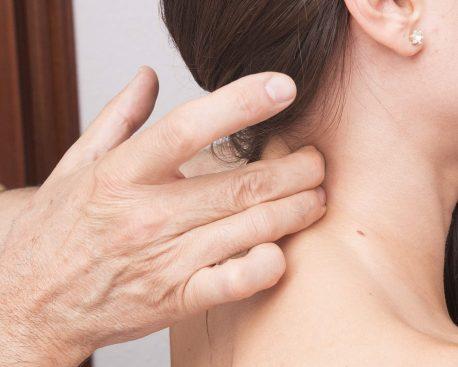 Was hilft bei Muskelschmerzen?