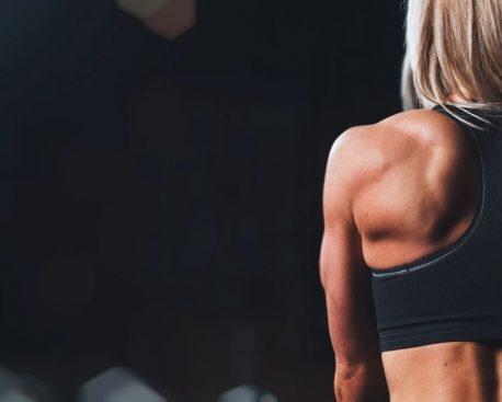 Schmerzen im Muskel – Was hilft?