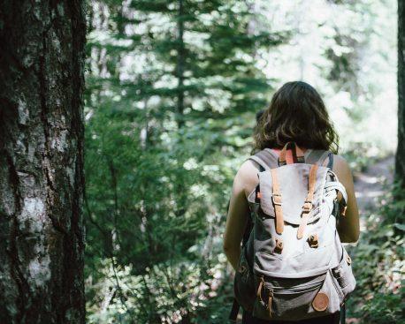 Wie Sie sich auf eine Wanderung vorbereiten