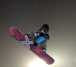 Trendsportart Rockboarding