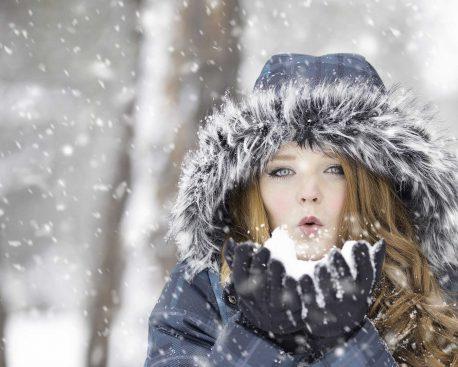 Wie Sie aus Schnee Trinkwasser machen