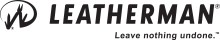 leatherman multitool logo