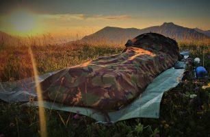 Outdoor Schlafsack Test: Die 5 besten Schlafsäcke für eine Outdoor-Tour