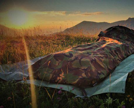Outdoor Schlafsack Test: Die 10 besten Schlafsäcke für eine Outdoor-Tour