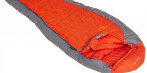 vaude schlafsack cheyenne 500