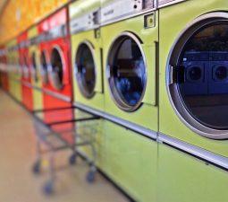 Schlafsack waschen & Pflege