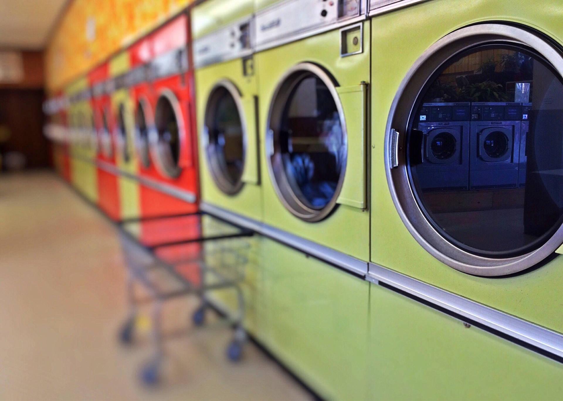 Schlafsack waschen – In der Waschmaschine?