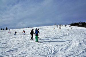 Feldberg-ski