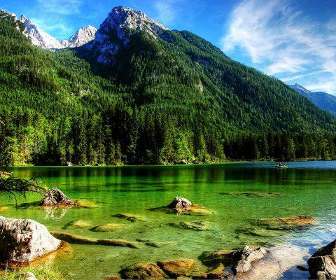 Wandern in den Alpen: Die schönsten Wanderungen