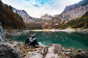 alpen-wandern