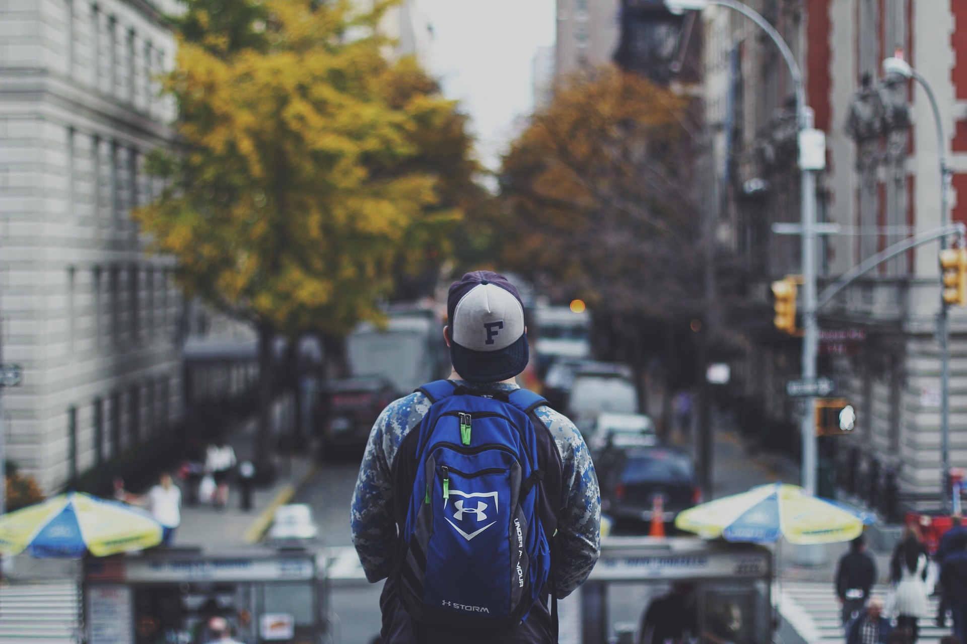 Die schönsten Backpacking Ziele | Reiseziele & Länder
