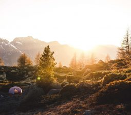 Checkliste Campingurlaub ▷ Packliste fürs Camping